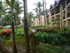Sands Resort & Spa île Maurice