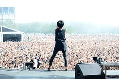 ONE OK ROCK | ROCK IN JAPAN FESTIVAL 2014 | クイックレポート | RO69(アールオーロック) - ロッキング・オンの音楽情報サイト -- THIS IS EPIC OMFG
