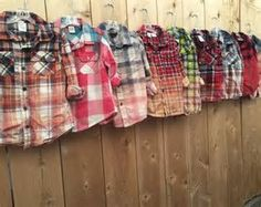 Image result for Bleached Flannel Urban Outfitters