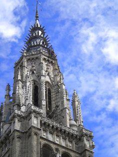 Toledo Catedral, Spain