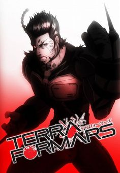 Terra Formars - Saison 1 FRENCH streaming complet sur: http://4vid.xyz/terra-formars-fr-full-complet-streaming-vf.html