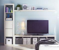 Album - 1 - Photos catalogues IKEA Banc TV, Besta, Billy, Hemnes, Liatorp... - Changement de décor autour de la télé ?! Le blog générateur d'inspiration...