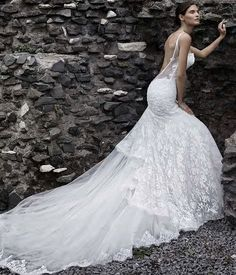 Amazing Alessandro Angelozzi Couture 2015 Collection