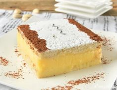 Le misérable {pastel belga} - L´Exquisit Sweet Recipes, Cake Recipes, Dessert Recipes, Yummy Treats, Sweet Treats, Yummy Food, Cake In Spanish, Tapas, Belgian Food