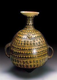 Altro vaso degli Inca senza particolari abbellimenti