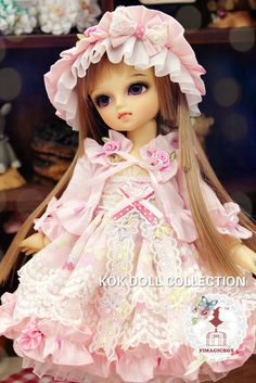 1//6 White Socks Stockings Outfit Accessories for BJD SD DOD SOOM Doll