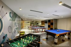 ZS Associates – Gurgaon Offices (http://wall.ac)