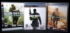 Cómo hacer el pasamontañas de calavera de Ghost en Modern Warfare 2 | eHow en Español