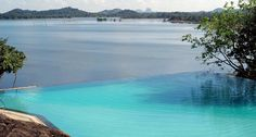 Heritance Kandalama, Dambulla, Sri Lanka, piscine