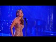 "Mariah Carey Never Too Far Away <3 her word before she starts singing<3 ""Never take anyone for granted cause you never know when you will loose them""<3"