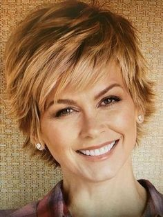 Today we have the most stylish 86 Cute Short Pixie Haircuts. We claim that you have never seen such elegant and eye-catching short hairstyles before. Pixie haircut, of course, offers a lot of options for the hair of the ladies'… Continue Reading → Short Shag Hairstyles, Short Layered Haircuts, Short Hairstyles For Women, Straight Hairstyles, Retro Hairstyles, Pixie Haircuts, Male Hairstyles, Round Face Haircuts, Casual Hairstyles