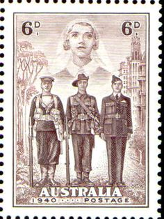 AIF 6d -- 1940