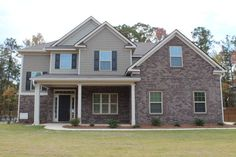 Oxford F by Grayhawk Homes/Energy Star Certified/New Construction Home for Sale