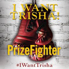Want to hear #PrizeFighter? Tell your local radio station #IWantTrisha in one easy click here - http://on.fb.me/1mtj5Jf