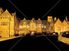 A night time image of the Windosr Castle in London. Download the photo without watermark @ www.kozzi.com or you can click the image.