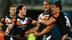 Wests Tigers vs Brisbane Broncos Rugby Live Stream - Auckland Nines