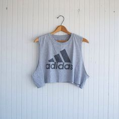 Adidas is just.