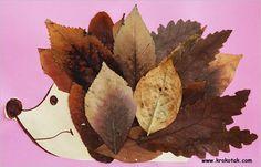 Leaf Possum