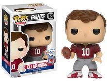 Funko Pop! Football Giants Eli Manning Vinyl Figure Only at ToysRus #18