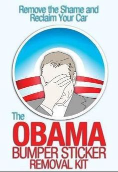 #nobama  (and this is no joke ..Please Vote for Romney/Ryan ..a vote for anyone else is a vote for obama..note be csw)