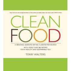 """Let's see... how to put it?  Oh, I know!  """"A Seasonal Guide to Eating Close to the Source with More Than 200 Recipes for a Healthy and Sustainable You."""""""