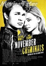November Criminals 2017 Movie Download MKV HD MP4 Online from movies4star. Get latest hollywood movies online in a just single click.