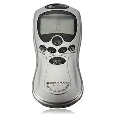 Multi-function Tools Full Body Digital Electric Massager Therapy Machine