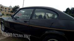Ford Capri, Motor Car, Classic Cars, British, Vehicles, Pictures, Photos, Car, Automobile