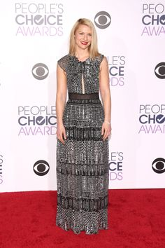 People's Choice Awards 2016: Celebrity Fashion—Live from the Red Carpet