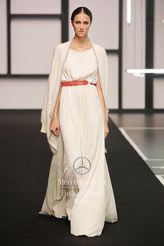 DAWID TOMASZEWSKI S/S 2015 Fashion Week Berlin 2014