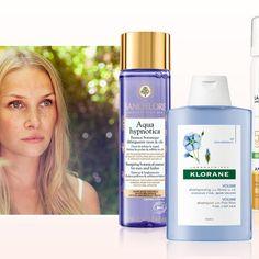 Pour prendre soin de votre peau et de vos cheveux, vous ne faites confiance qu'aux produits en pharmacie et parapharmacie ? On a déniché pour vous 10 nouveautés qui devraient bientôt devenir des basiques.