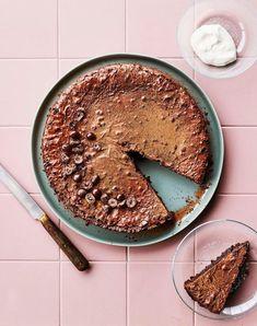 Hummus, Tiramisu, Acai Bowl, Sweets, Candy, Baking, Breakfast, Ethnic Recipes, Food