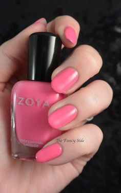 Zoya Nailpolish In Rooney