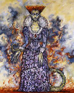 The Dragon Duchess