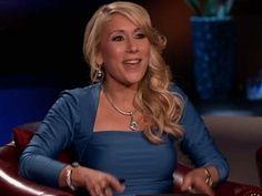 "I got Lori Greiner! Which ""Shark Tank"" Shark Are You?"