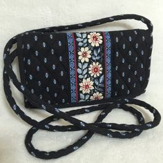 I just listed Vera Bradley Strap Wallet in Alpine Black… ($30) on Mercari! Come check it out! https://item.mercari.com/gl/m645659086/