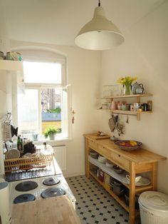 Die 94 Besten Bilder Von Altbau Kuche Dining Rooms Kitchen Dining