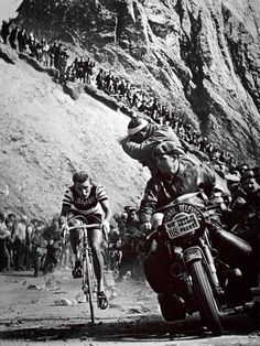 Jacques Anquetil - Tour de France 1963