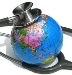 Medical Tourism - Top Destinations