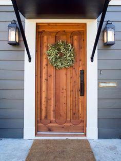 Front Door Personality