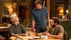 Sam Elliott, Debra Winger, Ashton Kutcher, and Danny Masterson in The Ranch Netflix Releases, New Netflix, Shows On Netflix, Ashton Kutcher, Netflix Original Series, New Series, Criminal Minds, The Ranch Tv Show, The Ranch Netflix