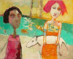 Anne Patay, Indéfiniment on ArtStack #anne-patay #art
