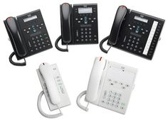 Cisco Unified IP Phone 6900: User-friendly, Eco-friendly, and Budget-friendly...
