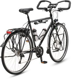 The classic KOGA for long bicycle trips