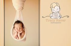 The absolutely amazing Tracy Raver--baby photographer expert!