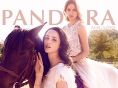 Enjoy the June issue of PANDORA Magazine. Click the picture to get the fashion and jewelry trends for the season. #PANDORAstyle
