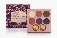 NEW from BH Cosmetics: Missy Lynn Palette