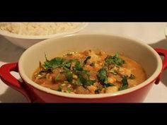 COMIDINHAS       FÁCEIS: Filé de cação ao curry