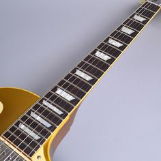 GibsonCustomShopTrueHistoric1957LesPaulVintageAntiqueGoldS/N:76209レスポールゴールドトップ【ギブソンカスタムショップ】【新品特価】 Gibson Gold Top, Les Paul Gold Top, Gibson Les Paul, Guitar, Guitars