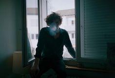 Tonje Thilesen - photo - portrait - landscape - dark - experimental